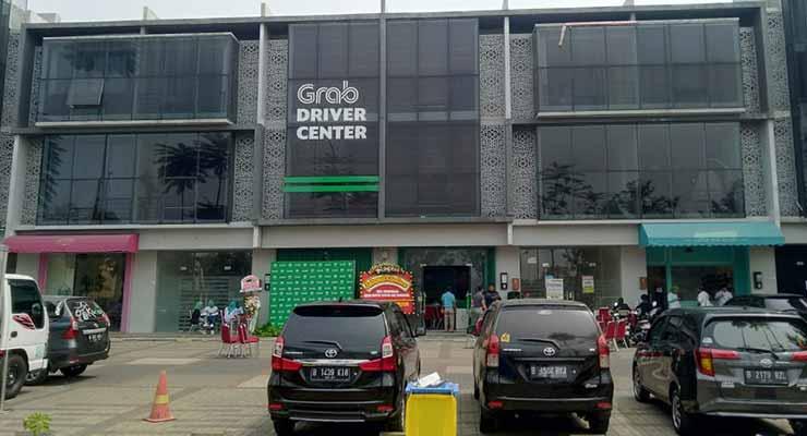 Alamat Kantor Grab Seluruh Indonesia