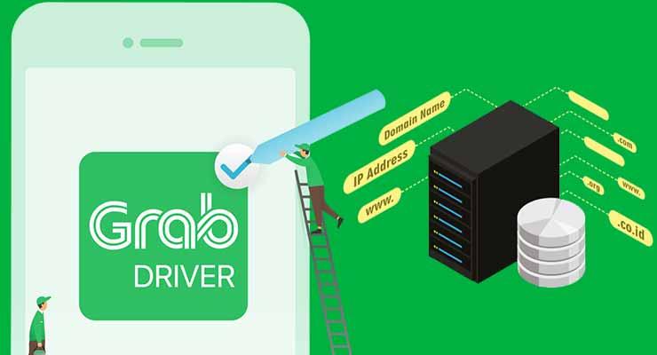 Apa itu Ping Server Grab