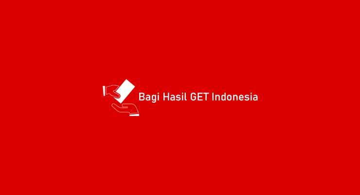 Bagi Hasil GET Indonesia