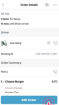 Cara Cancel Orderan GrabFood Merchant