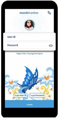 Cara Deposit Lalamove Mobile Banking