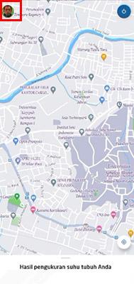 Cara Melihat Rating Gojek Driver