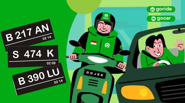 Cara Merubah Data Driver Gojek Offline