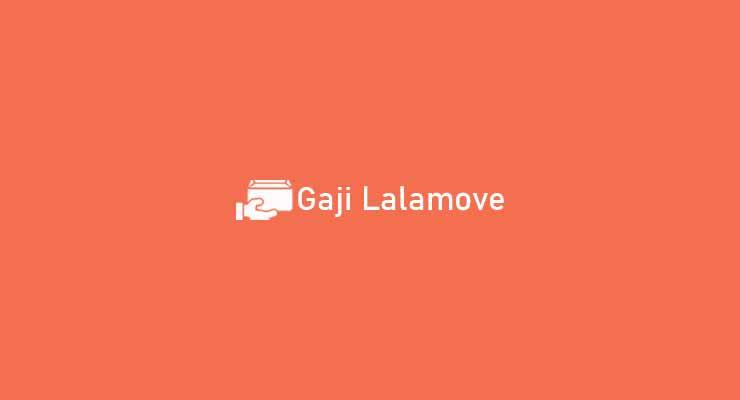Gaji Lalamove