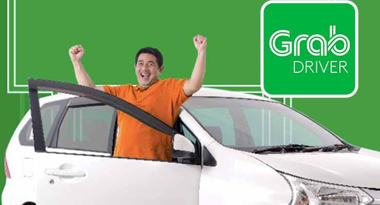 Grab Gold Driver