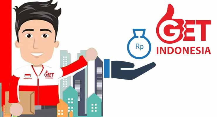 Penghasilan GET Indonesia