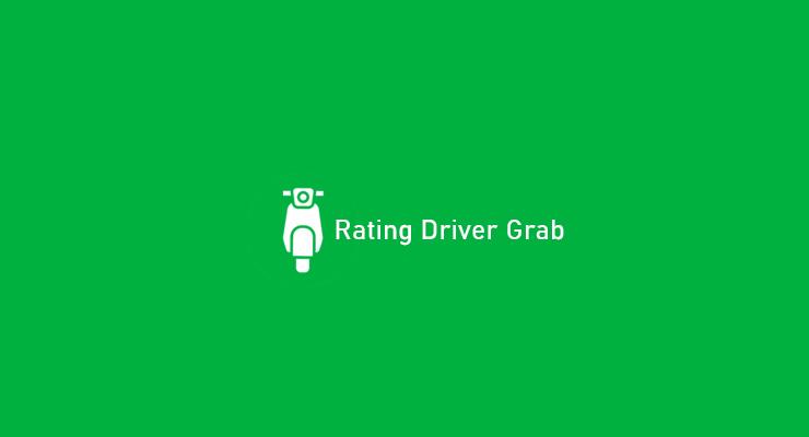Rating Driver Grab