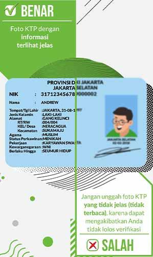 Syarat Ganti HP Gojek Driver