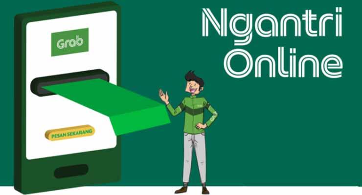 Syarat Ngantri Online GDC