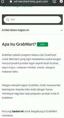 artikel grabmart