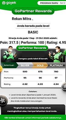 Apa itu GoPartner Rewards