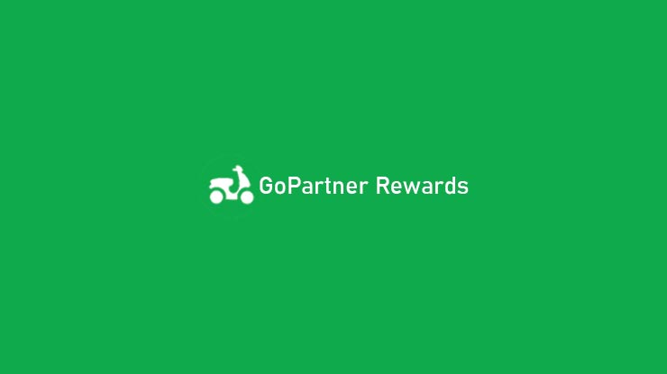 GoPartner Rewards