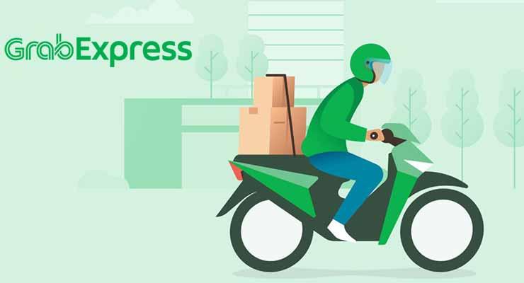 Tips Menjalankan Order GrabExpress