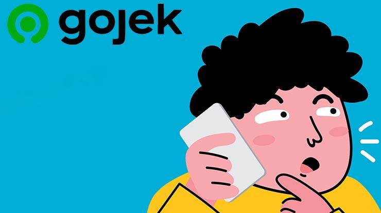Call Center Gojek 24 Jam
