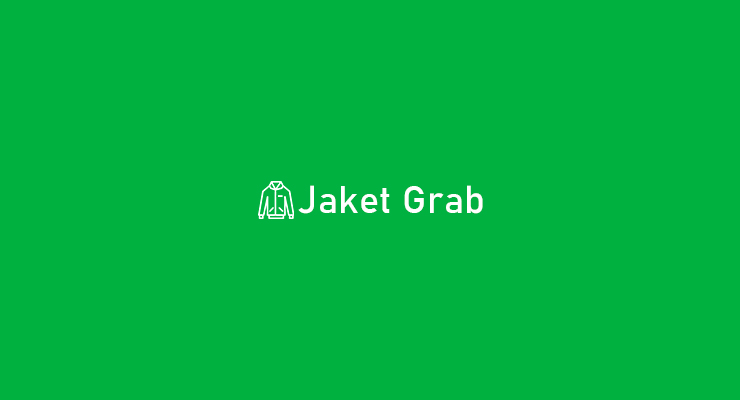 Jaket Grab
