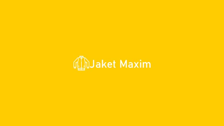 jaket Maxim