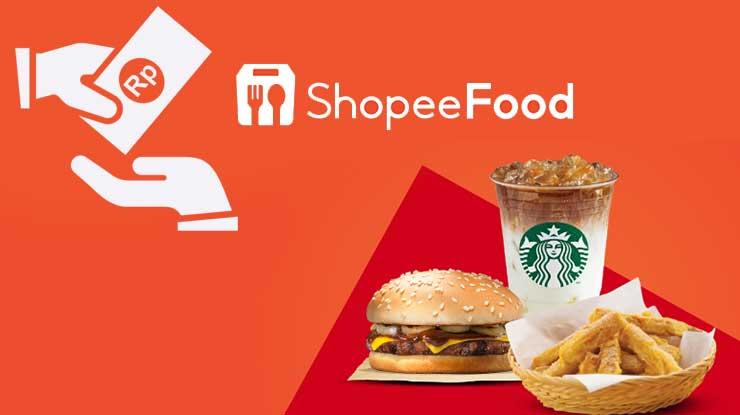 Metode Pembayaran Shopee Food