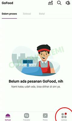 buka cabang GoFood