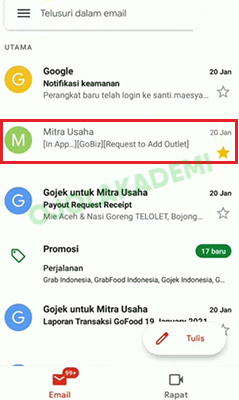email gofood