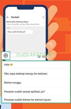 kirim chat
