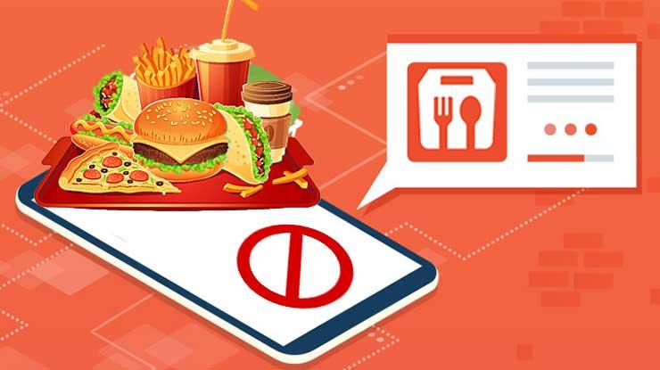Akibat Cancel Order Shopee Food Customer
