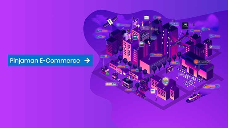 Apa itu Pinjaman E Commerce Gojek