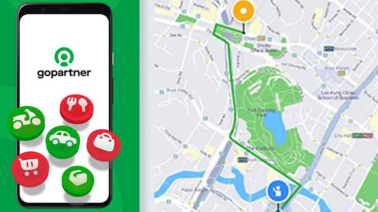 Cara Pemulihan Akun Suspend Area Gojek