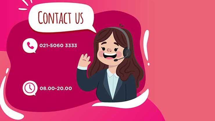 Nomor Telepon Anteraja