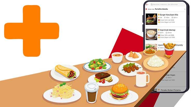 Syarat Menambahkan Menu Di Shopee Food