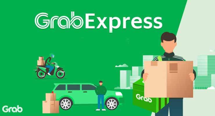 Syarat Mengembalikan Paket GrabExpress
