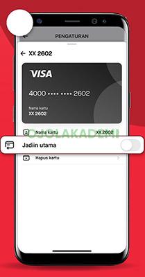 credit card add