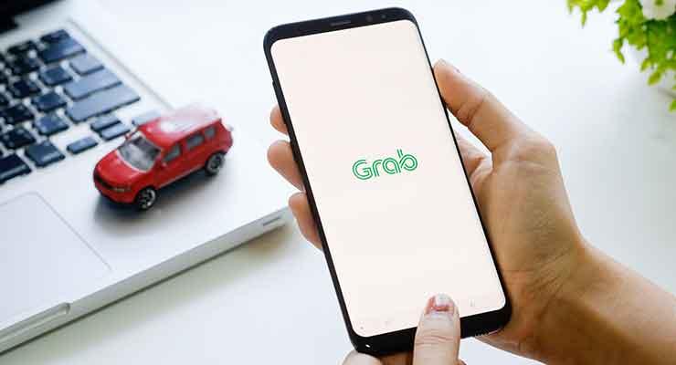 pengajuan pinjaman GrabModal Mandiri