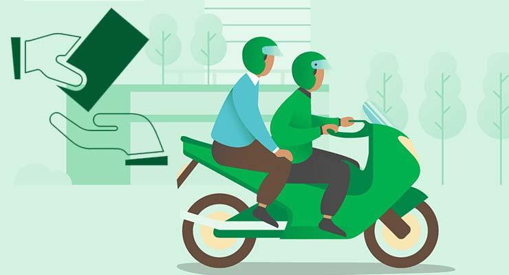 Tarif Grab Bike Per KM