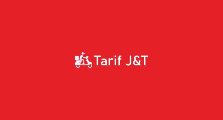 Tarif J&T