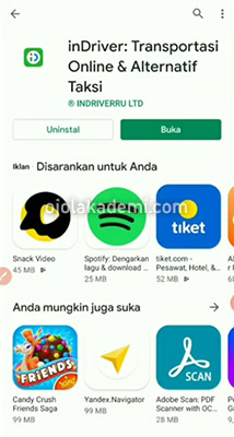 download inDriver