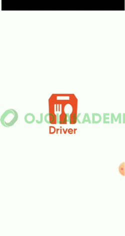 1 Buka Aplikasi Shopee Food Driver