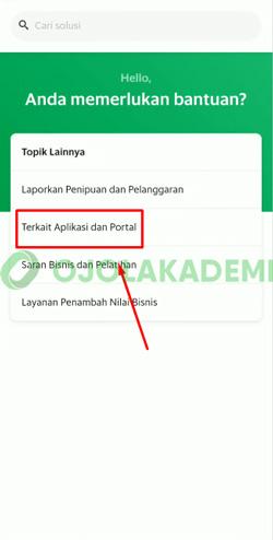 5 Tap Terkait Aplikasi dan Portal