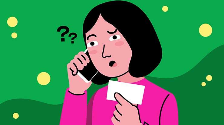 Cara Hapus Data Akun Gojek Melalui Call Center