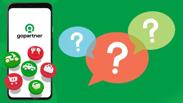Penyebab Gojek Driver Tidak Bisa Dibuka