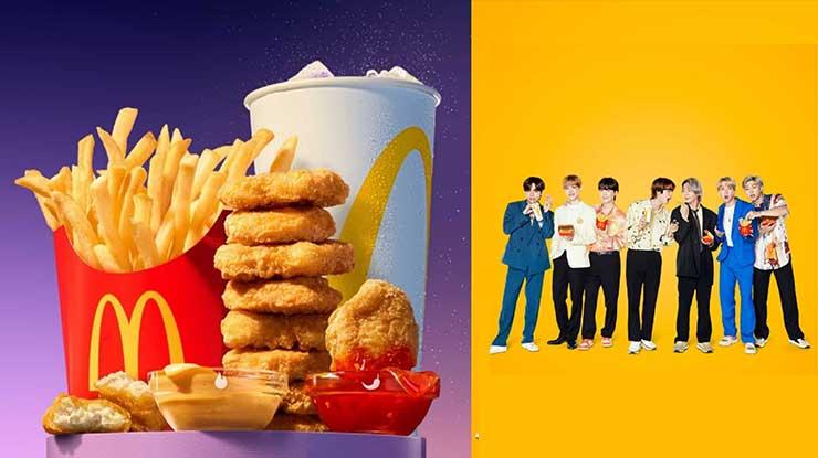 bts meal mcdonalds indonesia