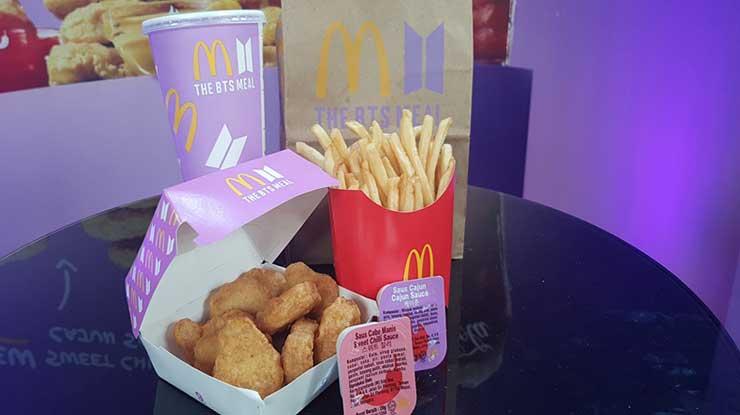 mcd bts meal indonesia
