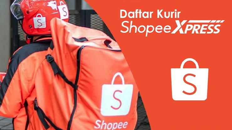 Cara Daftar Kurir Shopee Express 1
