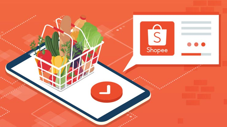 Cara Mengatasi Aplikasi Shopee Food Error