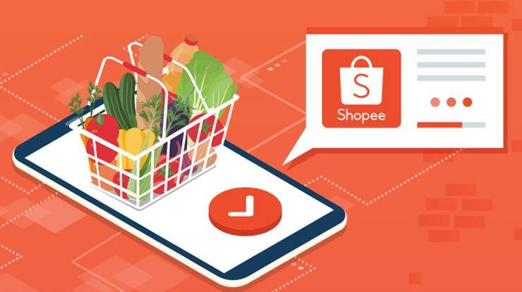 Cara Mengatasi Akun Shopee Food Gagu