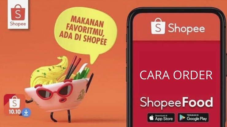 Penyebab Akun Shopee Food Gagu