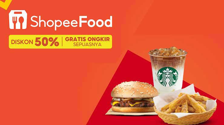 Penyebab Voucher Shopee Food Tidak Bisa Digunakan